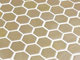Onix Mosaico Hex Natureglass 4