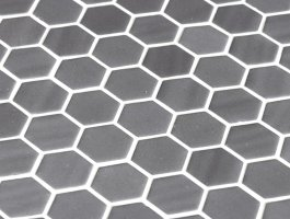 Onix Mosaico Hex Natureglass 5
