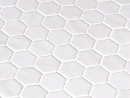 Onix Mosaico Hex Natureglass 8