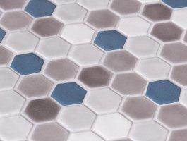 Onix Mosaico Hex Stoneblends 3