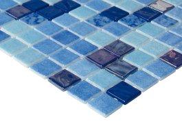 Onix Mosaico Iridiscent Colour Blends 8