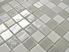 Onix Mosaico Iridiscent Colour Blends 9