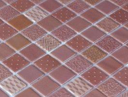 Onix Mosaico Metal Blends 9