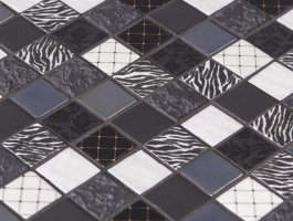 Onix Mosaico Savage 1