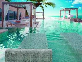 Onix Mosaico Vanguard Pool 8