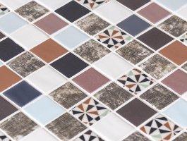 Onix Mosaico Vintage Blends 1