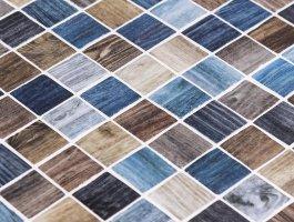 Onix Mosaico Woodland 6