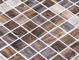 Onix Mosaico Woodland 7