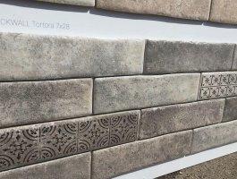 Pamesa Brickwall 4