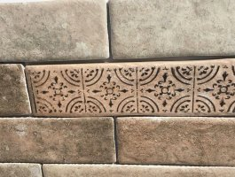 Pamesa Brickwall 8