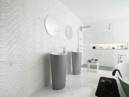 Porcelanosa Marmol Carrara 1