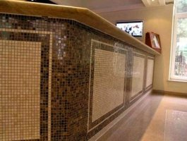 Q Stones Kamennaya Mozaika 2