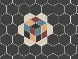 TopCer Hexagon Inserts 1