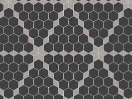 TopCer Hexagon Inserts 2