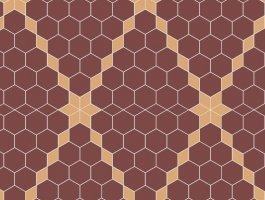 TopCer Hexagon Inserts 3